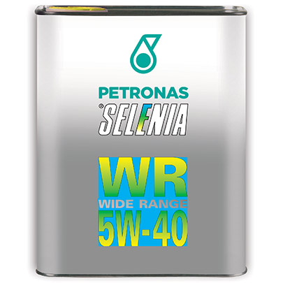 selenia wr 5w40 2l boutique ital lubricants. Black Bedroom Furniture Sets. Home Design Ideas